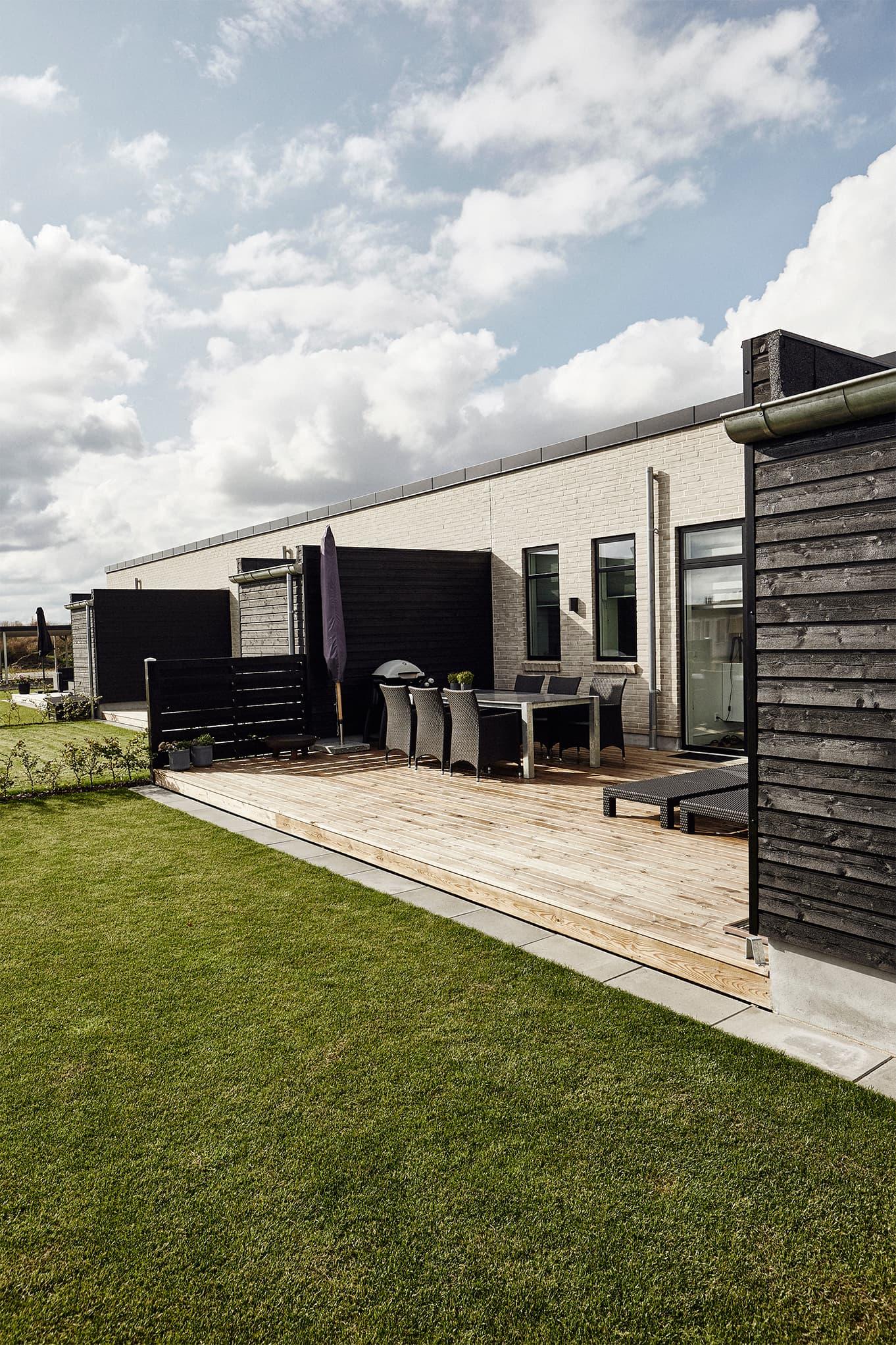 hvalsø byggegrund ny bolig i roskilde